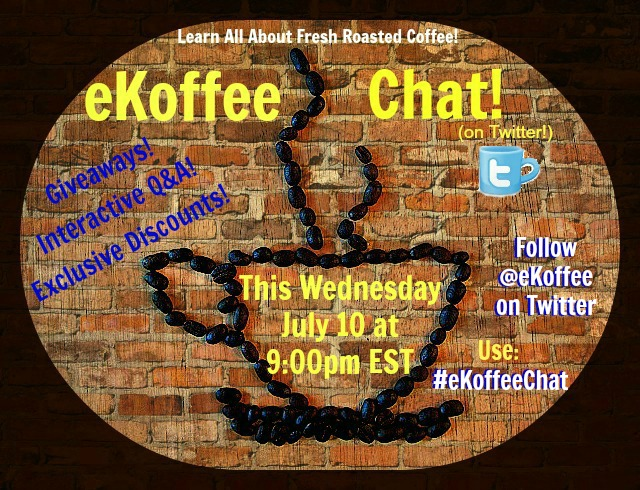 eKoffee Chat