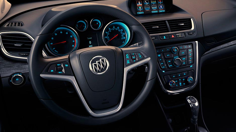 convenience haims encore at motors models buick used fwd serving detail